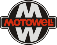 Motowell logo