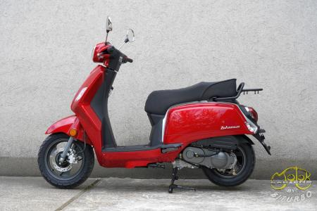 keeway Zahara 50 2021 modell 1