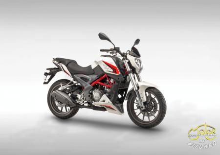 Benelli BN 251 naked bike 2