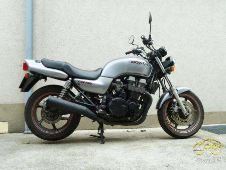 Használt Honda CB 750 naked bike eladó - 680 000 Ft