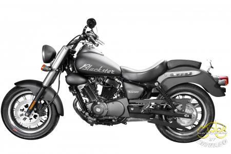 Keeway Blackster 250 roadstar