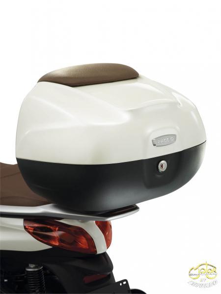 Piaggio Medley S 125 robogó 1
