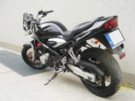 Suzuki Bandit 250 túramotor 104766 4