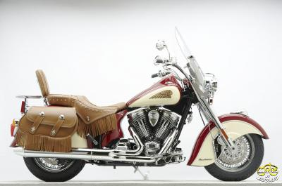 Indian Chief Roadmasterd