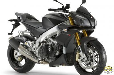 Aprilia Tuono 1000 R naked bike 1
