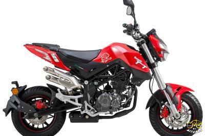 Benelli TNT 125 naked bike piros.jpg