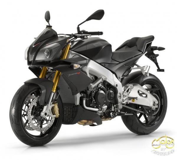 Aprilia Tuono 1000 R naked bike 2