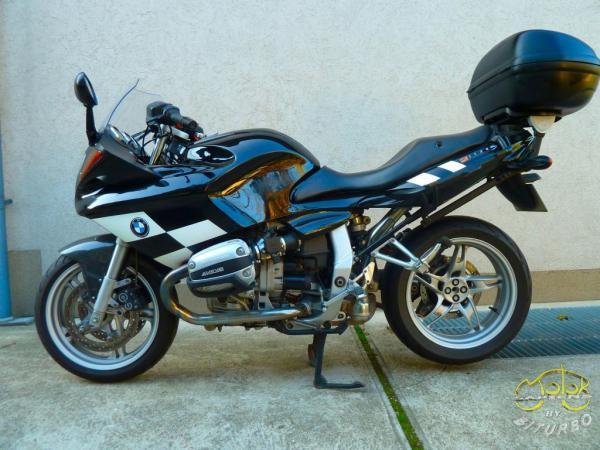 BMW R 1100 sportmotor 1