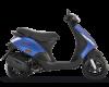 Piaggio Zip 50 4t  E4 2018 kék robogó